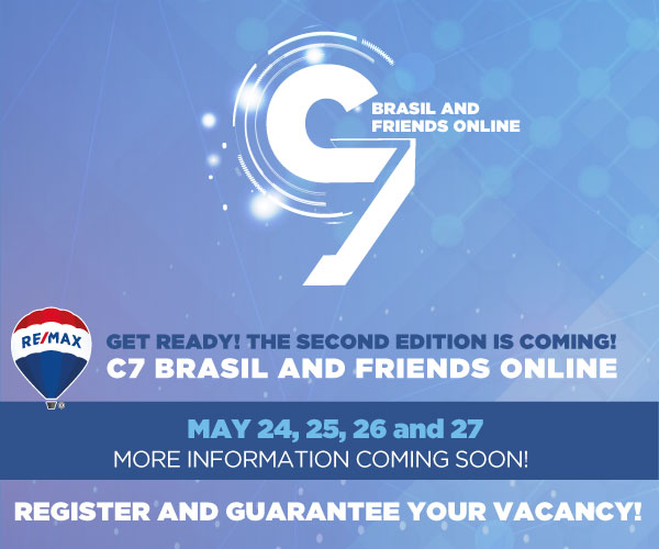 C7 Brasil and Friends Online